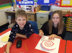 Space Day in Year 5