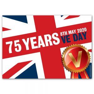 VE Day Celebrations – England