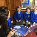 Our first week in Reception