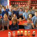 Learning all about our teeth in Science