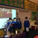 Advent Collective Worship – Year 5
