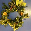 Wednesday Wreath Workshop