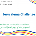 Stella Jerusalema Challenge