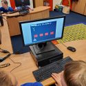 Space Invaders in Year 5