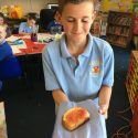 Traditional Spanish Food in Year 5