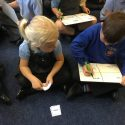 Number Words to 10